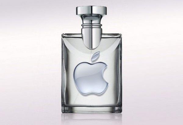 дешевые духи под маркой iPhone
