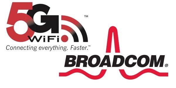 чипы 5G 802.11ac Wi-Fi