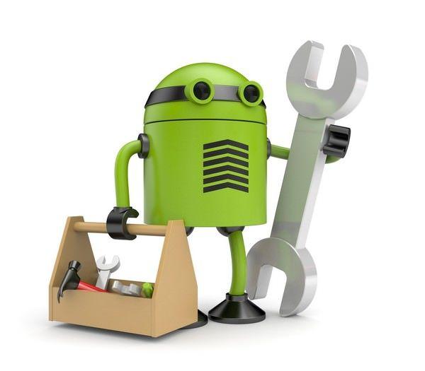 6 проблем Android-смартфонов