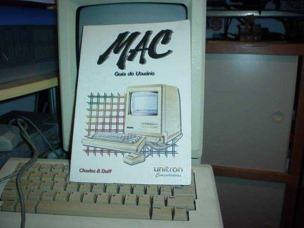 Первый клон Mac