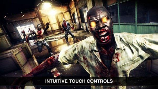 Список игр, совместимых с игровыми контроллерами MFi