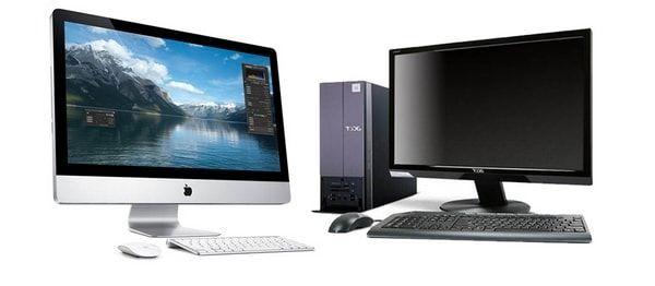 популярность Mac растет