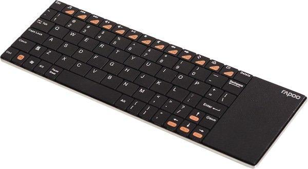 Ультра-тонкая клавиатура Rapoo