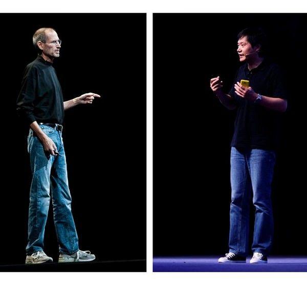 Xiaomi обошла Apple