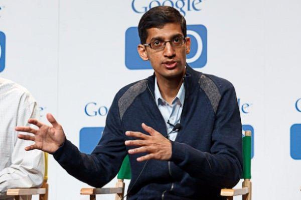Google опровергает слухи