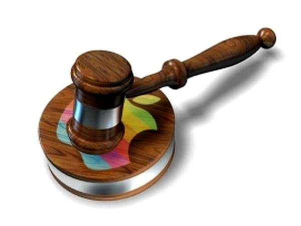 """Немецкие """"патентные тролли"""" атакуют Apple"""