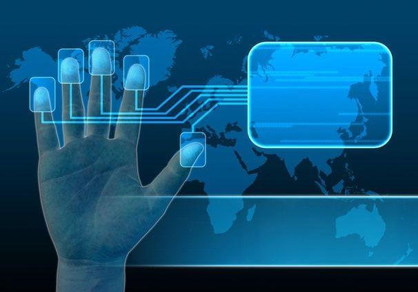 биометрические технологии в смартфонах