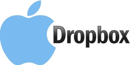 dropbox apple