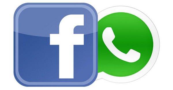 Facebook покупает WhatsApp за $19 млрд