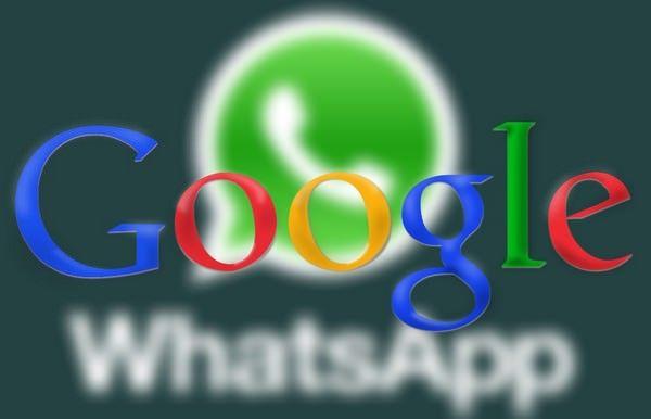 Google не удалось приобрести WhatsApp
