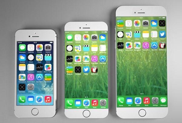 Apple выпустит две версии iPhone 6