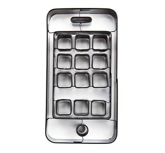 печенье iPhone - icookie cutter