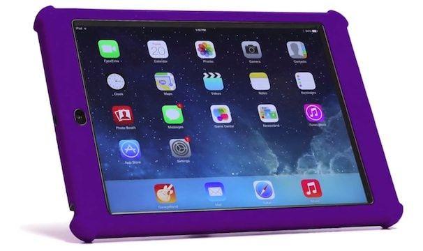 Slim Tough Case для iPad