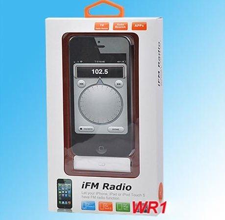 iFM Radio радио для iPhone