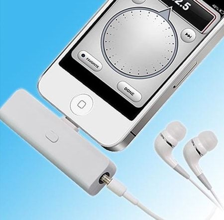 iphone 5s ipad air - радио для iPhone