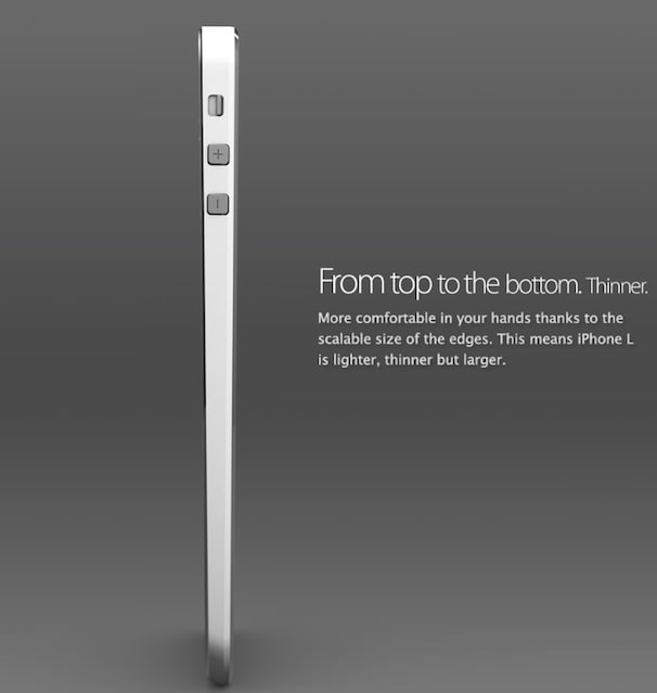 iphone l iOS 8