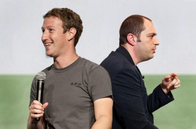 Ян Кум - основатель WhatsApp