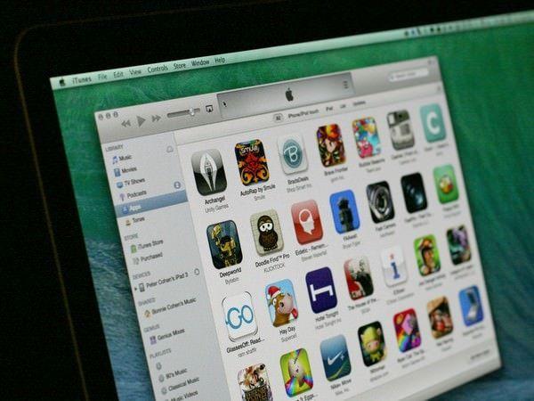 релиз iTunes 11.1.5