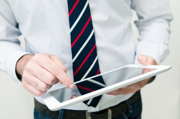 iPad от Apple занимают 91,4% рынка