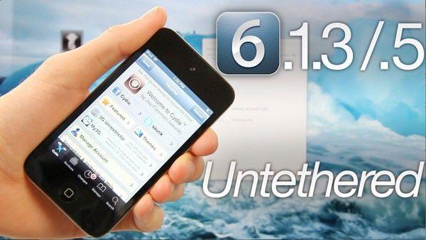 Джейлбрейк iOS 6.1.6 не будет выпущен