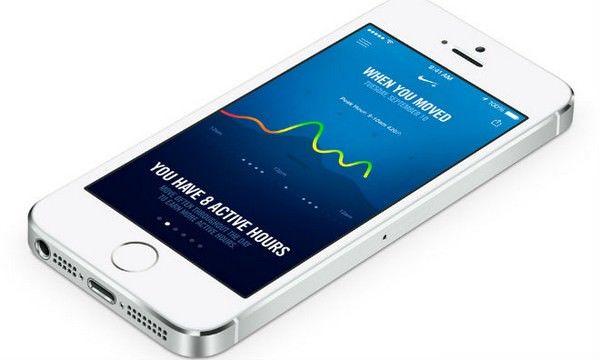 iOS 8 получит функцию Healthbook