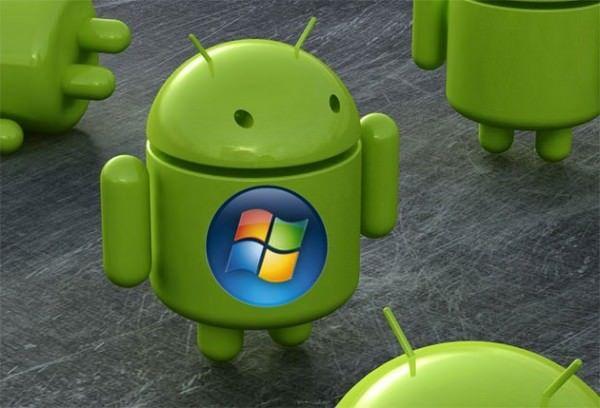 Android приносит Microsoft больше прибыли