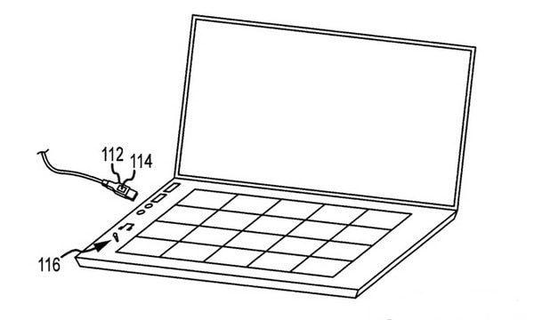 Патент Apple позволит
