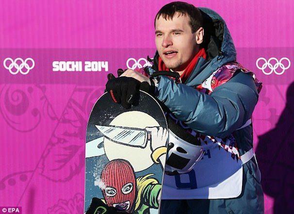 Алексей Соболев iPhone