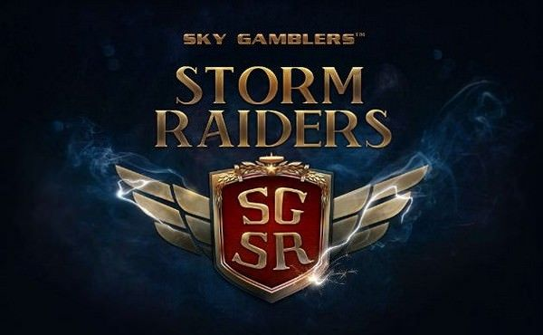 Скачать бесплатно Sky Gamblers: Storm Raiders