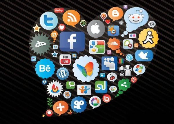 Социальная сеть опасность