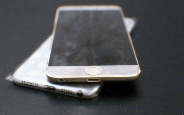 iPhone 6 от Сонни Диксона