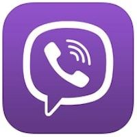 viber для iphone и mac
