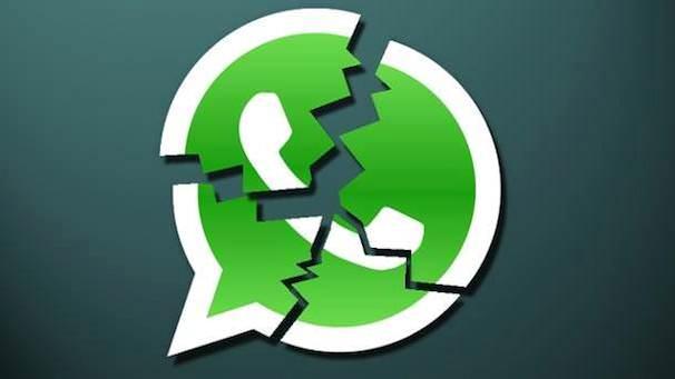 whatsapp проблемы