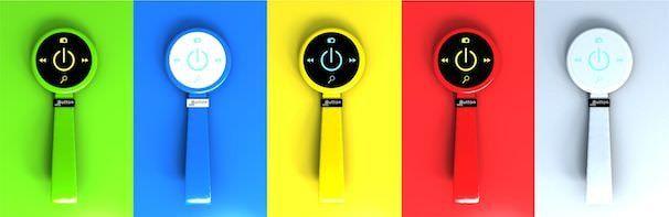 wisebutton универсальная кнопка для iphone ipad