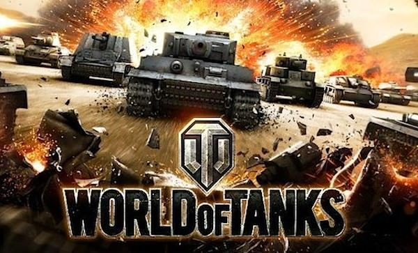 worlds of tanks