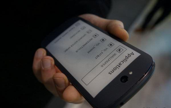 YotaPhone 2 презентован