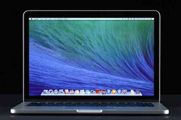 macbook pro 13 vs dell XPS