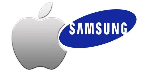 Apple и Samsung лидируют