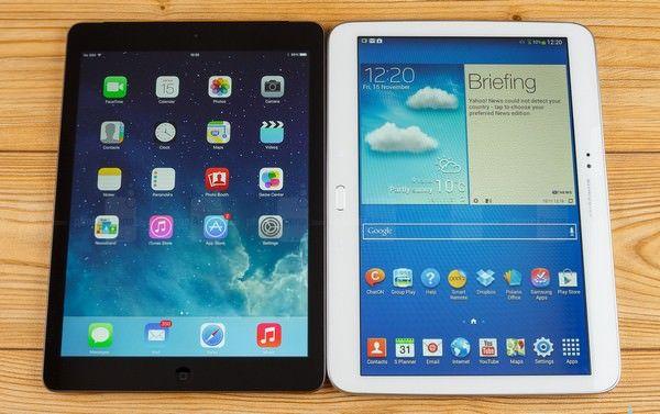 Отказ от iPad