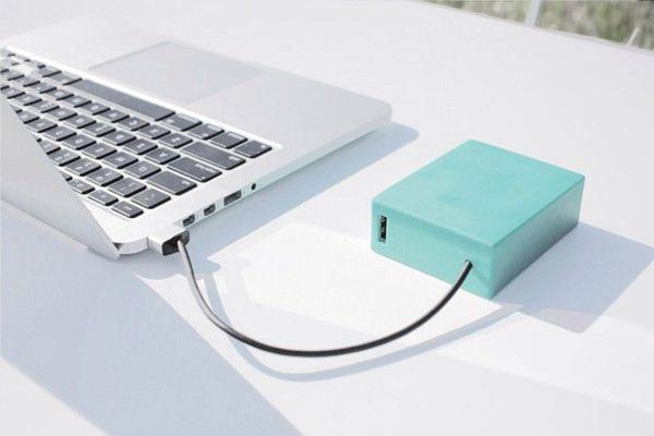 BatteryBox - аккумулятор