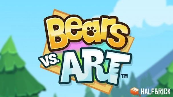 Bears vs Art для iPhone и iPad