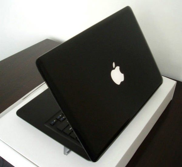 Концепт MacBook Air