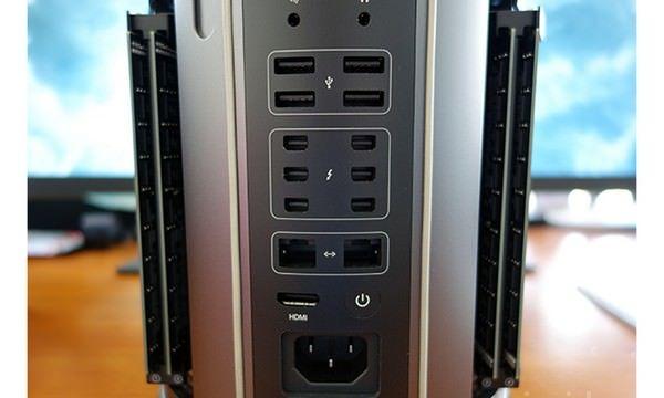 модули ОЗУ для Mac Pro