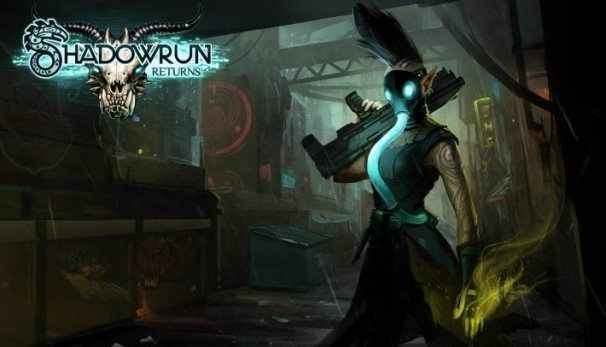 Shadowrun Returns and Dragonfall