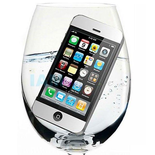 iPhone 6 влагостойким