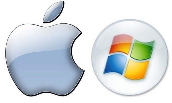 Сотрудничество между Apple и Microsoft
