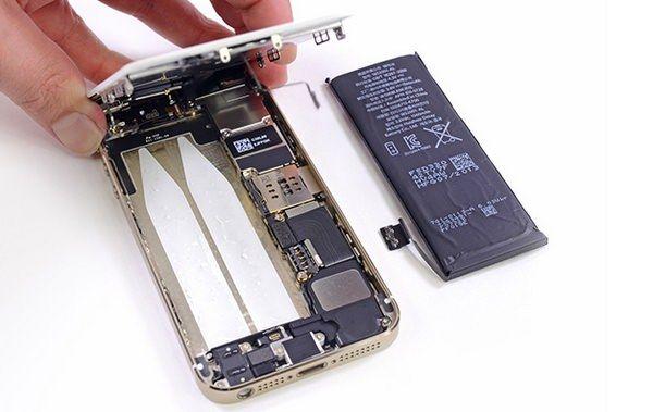Apple запатентовала технологию контроля износа электронных компонентов в своих устройствах