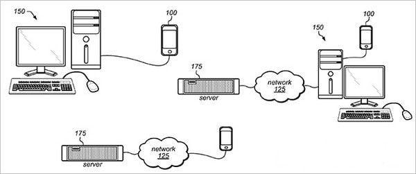 Apple запатентовала технологию
