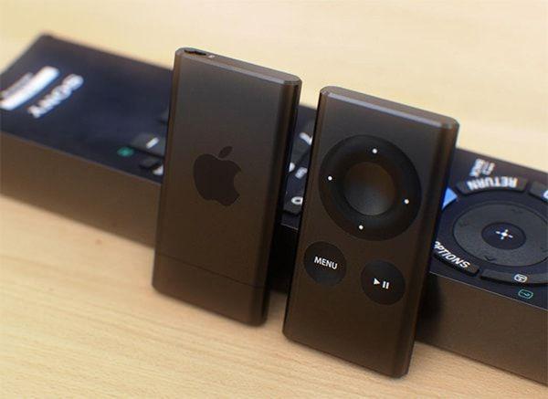 Размеры Apple TV Air