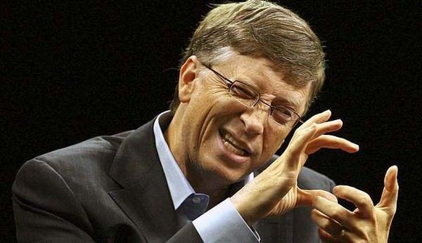 Билл Гейтс: Сноуден